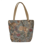 Flower Fairies Shoppingtasche mit Rei�verschlu�