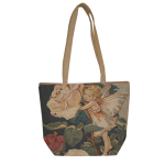 Kleiner Shopper Flower Fairies Rose