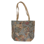 Handtasche gro� Flower Fairies